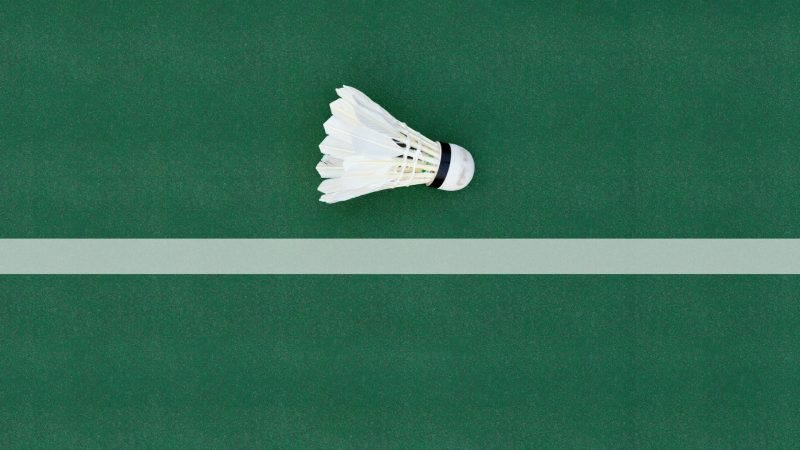 Derfor skal du starte til badminton